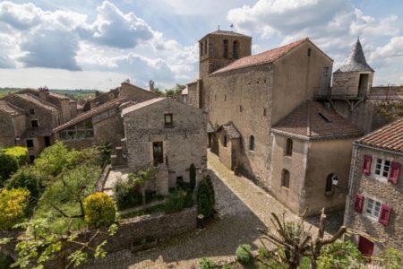 Fort de Saint-Jean d'Alcas