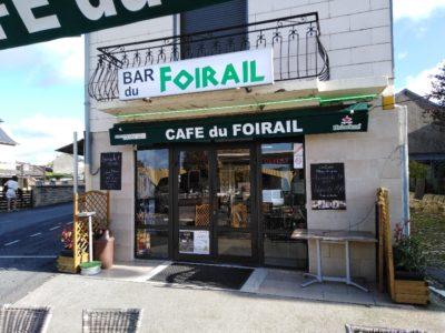 Café du foirail (groupe)