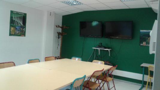 CCI MILLAU (salles)