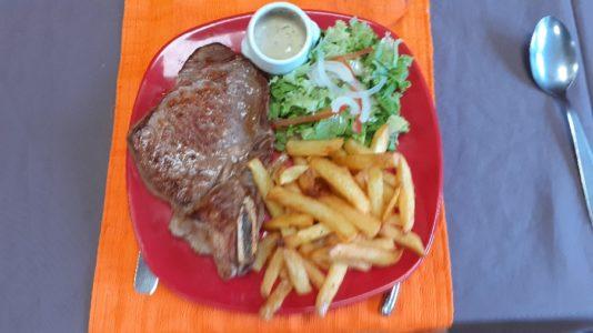 Restaurant Chez Champagne