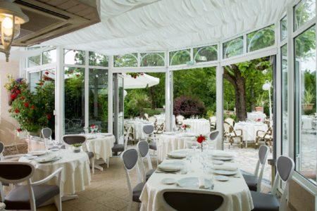 véranda restaurant