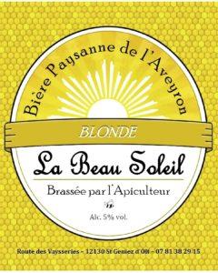 Brasserie La Beau Soleil (groupes)