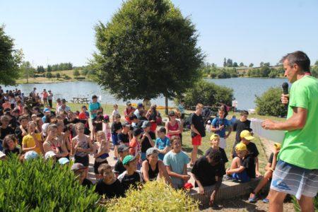 Centre de loisirs Sportifs UFOLEP du val de Lenne (Groupe)