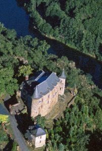 Site de Gironde