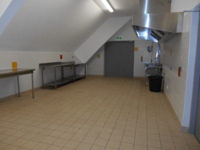 Salle d'Animations