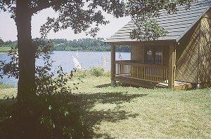 L'anse du Lac - Centre de vacances (groupes)