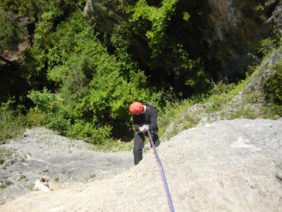 Canyon Vert