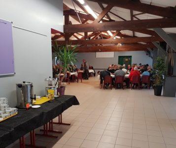 Réunion - association
