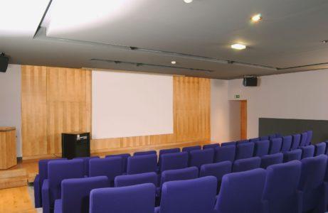 Musée Fenaille (salle)