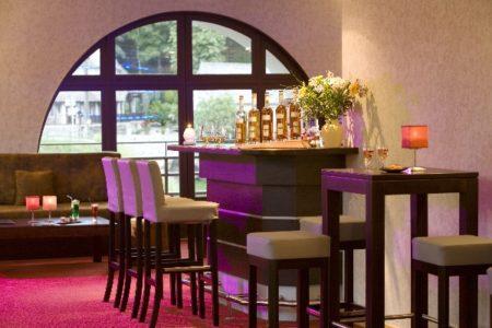 Bar l'Armagnac - HOTEL LA RIVIERE
