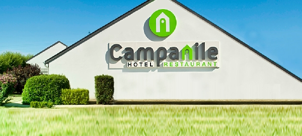Hôtel Campanile - Salle de réception