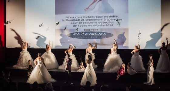 CGR CINEMA