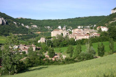 Causses et Vallées Vacances (groupes)- Les Chalets de St Geniez de Bertrand