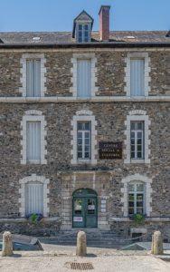 Salle des Genêts de St Geniez d'Olt