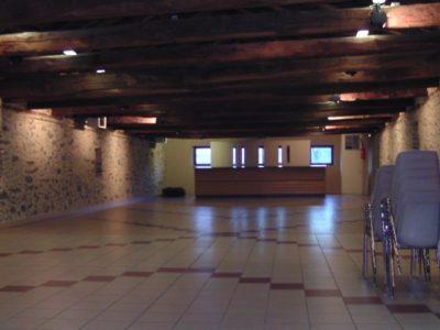 Centre d'accueil La Grange du Chateau (groupes)