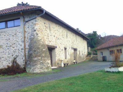 Centre d'accueil La Grange du Chateau