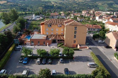 Hôtel Cévenol
