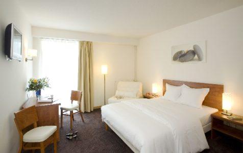 Chambre HOTEL DE LA RIVIERE
