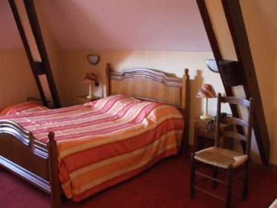 Chambre Oustal del Barry