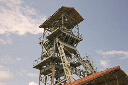 La Découverte et le patrimoine industriel et minier (groupes)