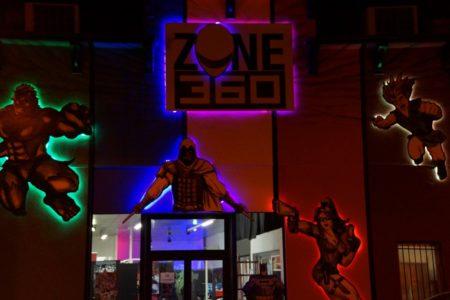 Zone 360 (groupes)