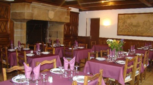 Restaurant LE COMBALOU