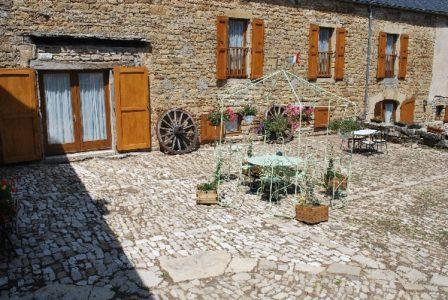 Chambres d'Hôtes Entre Dolmens et Fontaines-11