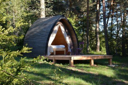 Eco Camping du Larzac
