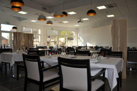 Restaurant de La Poste (groupes)