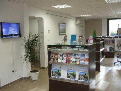 Office de Tourisme du Réquistanais