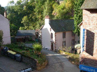 Hôtel Picou - annexe