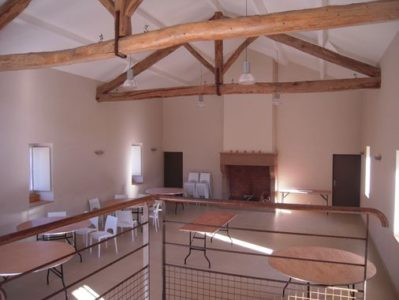 Grange de Laur