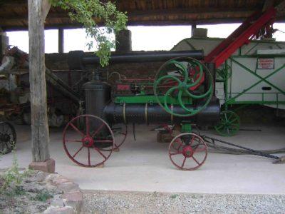 Ecomusée de la vie rurale