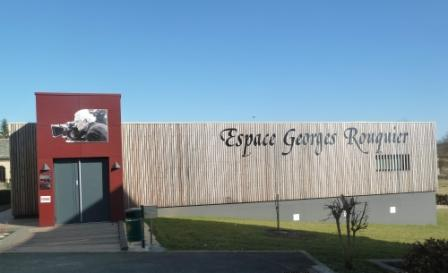 ESPACE GEORGES ROUQUIER (groupes)