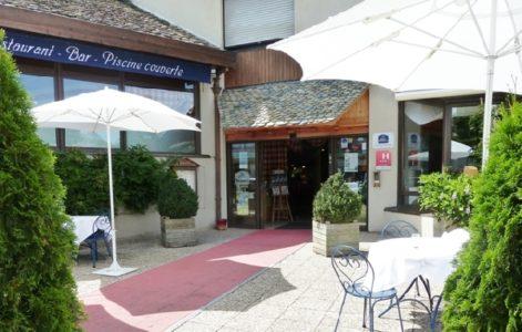 HOTEL - LE RELAIS DE LAGUIOLE