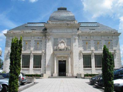 MUSÉE DES BEAUX-ARTS DENYS PUECH