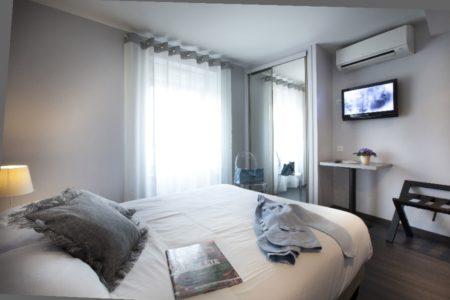 chambre cosy