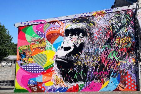 Street Art à Decazeville