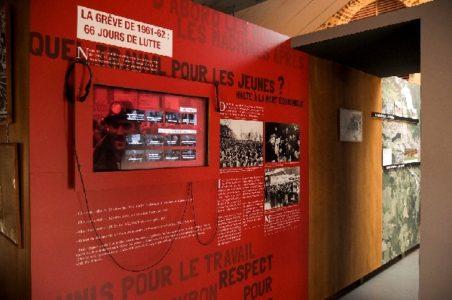 """Musée """"Les Mémoires de Cransac"""""""