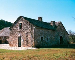 Gîte de la Bresse (groupes)