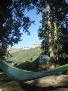 Emplacements Camping Brudy-Brudy Plage**