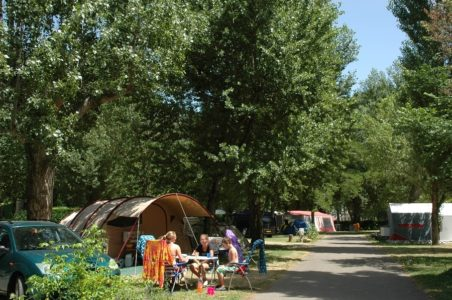CAMPING LES RIVAGES