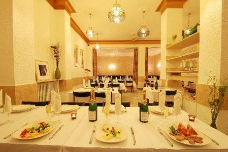 "Restaurant ""Le France"""