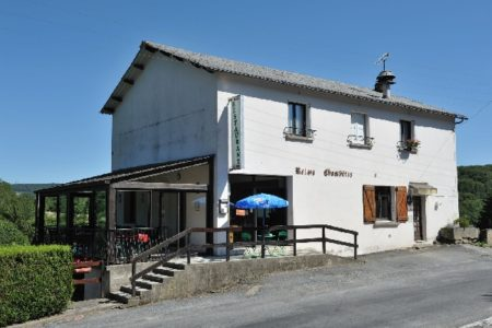 HOTEL RELAIS CHAMPETRE