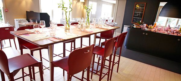 Hôtel restaurant Campanile (groupes)