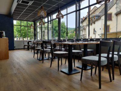 salle de réunion et séminaire à l'Hôtel de France