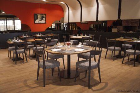 "Restaurant ""Le France"" (groupes)"