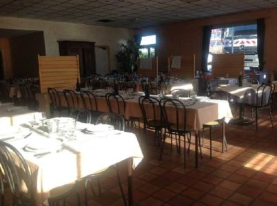Restaurant Le Resto-grill (groupes)