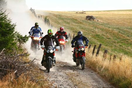Séjour Trail Offroad