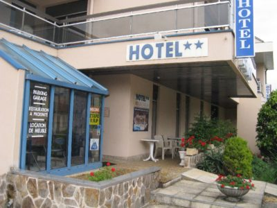 Hotel Armony